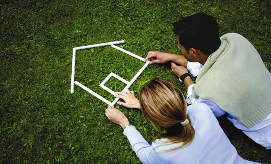 Собственный дом: по какой технологии возвести, что учесть при строительстве? Фото 1.